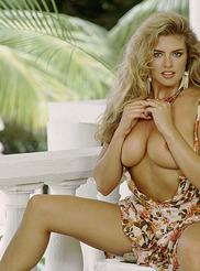 Kirsten Imrie 12