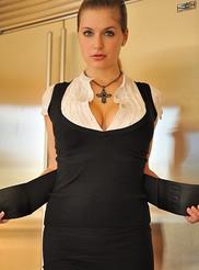 Sexy Secretary 13