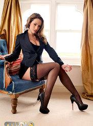 Anastasia Harris 00