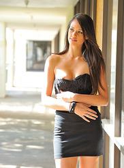 Fashionable Nudes 12