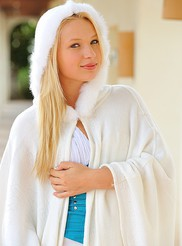 Snow Bunny 00