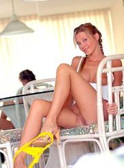 Carli Banks 11