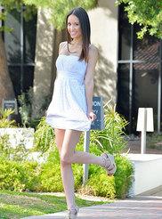 Aubrey New Dress 04