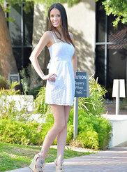 Aubrey New Dress 05