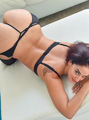 Sheena Sexy Latina 13