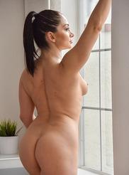 Lea Sexual Gymnastics 12