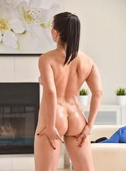 Lea Sexual Gymnastics 14