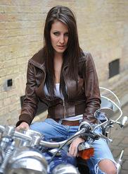 Helen - Biker Girl 00