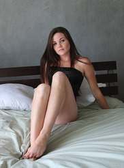 Bree - In Bed 00