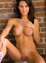 Audrey Nicole 12