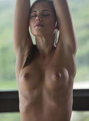 Sexy Yoga Cutie 05