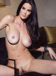 Tiffany Taylor 17