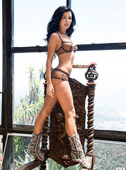 Gemma Lee Farrell 17