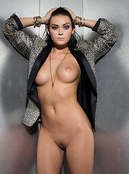 Playmate Alexandra Tyler 14