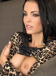 Playboy Girl Sapphira 05