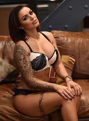 Gemma Massey 08