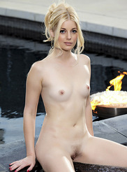 Charlotte Stokely 16