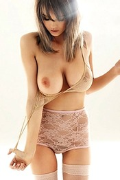 Danielle Sharp
