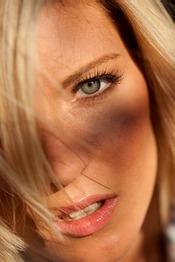 Beauty Blondie