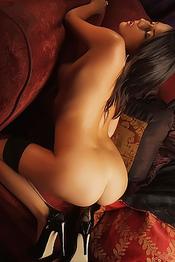 Scarlet Shaylen
