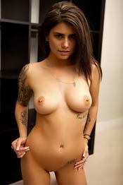 Hailey Leight