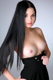 Czech Girl Celeste