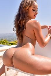 Hot Latina Ass