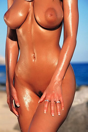 Unbelievable Natural Body