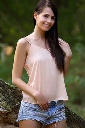Vanessa Forest Queen