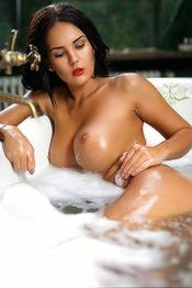 Kendra Showering