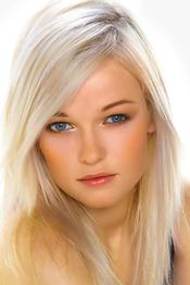 Sexy Blondes
