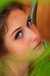 Beautiful Clarice