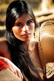 Xica - Latin Girl