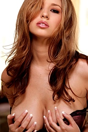 Shay Laren Breasts