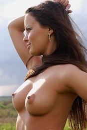 Sexy Tits Hannusya