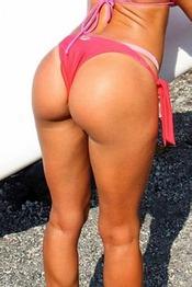 Hot Surfer Bottoms