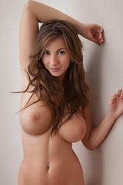 Sexy Brunette