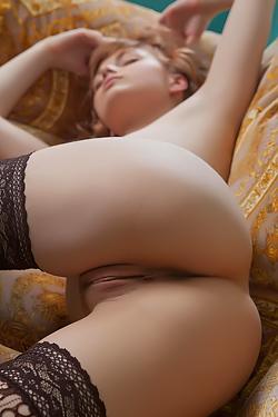 Amy Biruzine