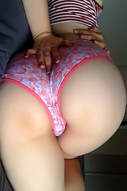 Booty Cutie