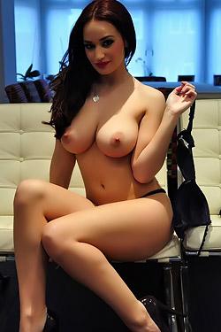 Kitty Lea