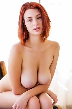 Redhead Sweetie