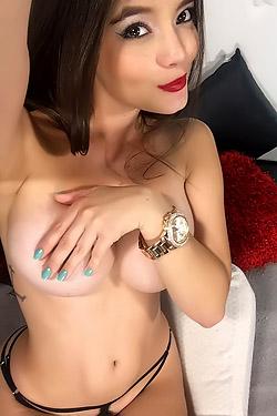 Pamela Jay