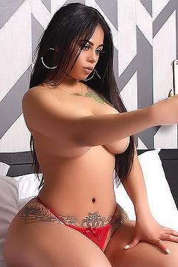 Strella Kat